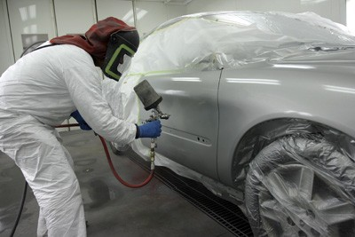 Auto Paint Shop >> What To Look For When Choosing An Auto Paint Shop
