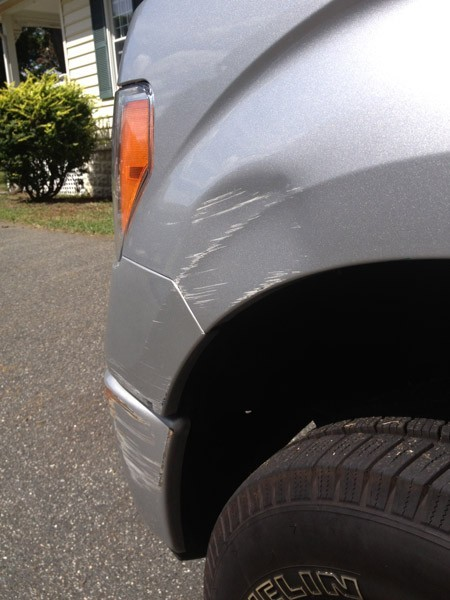 How A Car Accident Affects Your Insurance