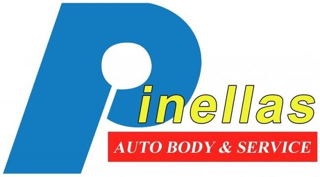 Pinellas Logo