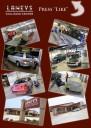 Laneys Collision Center 916 E Hillsboro St  El Dorado, AR 71730