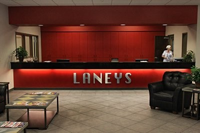 Laneys Collision Center 916 E Hillsboro St  El Dorado, AR 71730  A beautiful full service office with experienced personnel to assist you.