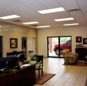 Our body shop's business office located at Montgomery, AL, 36110 is staffed with friendly and experienced personnel.