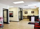 Our body shop's business office located at Grand Prairie, TX, 75050 is staffed with friendly and experienced personnel.