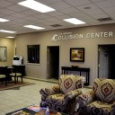 Here at Joe Hudson's Collision Center - Hwy 231, Montgomery, AL, 36110, we have a welcoming waiting room.