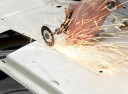 All of our body technicians at Joe Hudson's Collision Center - Taylor Rd, Montgomery, AL, 36117, are skilled and certified welders.