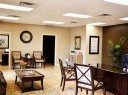 Here at Joe Hudson's Collision Center - Mobile, Mobile, AL, 36693, we have a welcoming waiting room.
