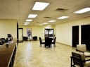 Here at Joe Hudson's Collision Center - Kingwood, Kingwood, TX, 77339, we have a welcoming waiting room.