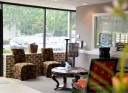 Here at Joe Hudson's Collision Center - Abercorn, Savannah, GA, 31419, we have a welcoming waiting room.