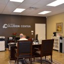 Our body shop's business office located at Hoover, AL, 35244 is staffed with friendly and experienced personnel.
