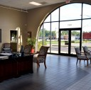 Here at Joe Hudson's Collision Center - Northport, Northport, AL, 35476, we have a welcoming waiting room.