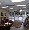 Here at Joe Hudson's Collision Center - Dothan, Dothan, AL, 36305, we have a welcoming waiting room.