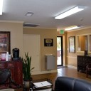 Here at Joe Hudson's Collision Center - Hwy 280, Birmingham, AL, 35242, we have a welcoming waiting room.