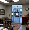 Here at Joe Hudson's Collision Center - Prattville, Prattville, AL, 36066, we have a welcoming waiting room.