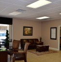 Here at Joe Hudson's Collision Center - Gardendale, Gardendale, AL, 35071, we have a welcoming waiting room.