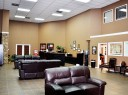 Here at Joe Hudson's Collision Center - Tomball, Tomball, TX, 77375, we have a welcoming waiting room.