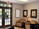 Here at Joe Hudson's Collision Center - Daphne, Daphne, AL, 36526, we have a welcoming waiting room.