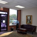 Here at Joe Hudson's Collision Center - Huntsville, Huntsville, AL, 35806, we have a welcoming waiting room.