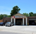 We are centrally located at Gardendale, AL, 35071 for our guest's convenience and are ready to assist you with your collision repair needs.