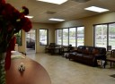 Here at Joe Hudson's Collision Center - New Warrington, Pensacola, FL, 32506, we have a welcoming waiting room.