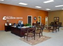 Our body shop's business office located at San Antonio, TX, 78238 is staffed with friendly and experienced personnel.