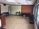 Here at Joe Hudson's Collision Center - San Antonio, San Antonio, TX, 78238, we have a welcoming waiting room.
