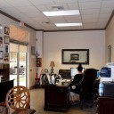 Our body shop's business office located at Montgomery, AL, 36111 is staffed with friendly and experienced personnel.