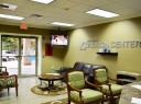Here at Joe Hudson's Collision Center - Fort Walton, Fort Walton Beach, FL, 32547, we have a welcoming waiting room.