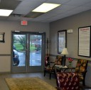 Here at Joe Hudson's Collision Center - Taylor Rd, Montgomery, AL, 36117, we have a welcoming waiting room.