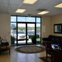 Here at Joe Hudson's Collision Center - Pelham, Pelham, AL, 35124, we have a welcoming waiting room.