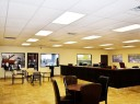 Our body shop's business office located at Kingwood, TX, 77339 is staffed with friendly and experienced personnel.