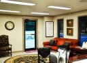 Here at Joe Hudson's Collision Center - Blountstown Hwy, Tallahassee, FL, 32304, we have a welcoming waiting room.