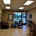 Here at Joe Hudson's Collision Center - Madison, Madison, AL, 35758, we have a welcoming waiting room.