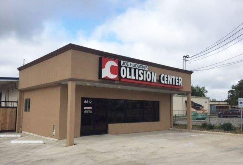 About Joe Hudson S Collision Center San Antonio San