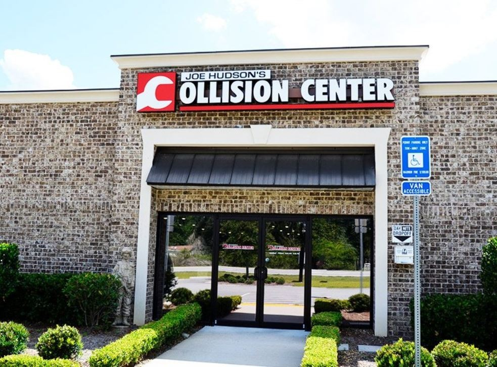 We are a high volume, high quality, Collision Repair Facility located at Hinesville, GA, 31313. We are a professional Collision Repair Facility, repairing all makes and models.