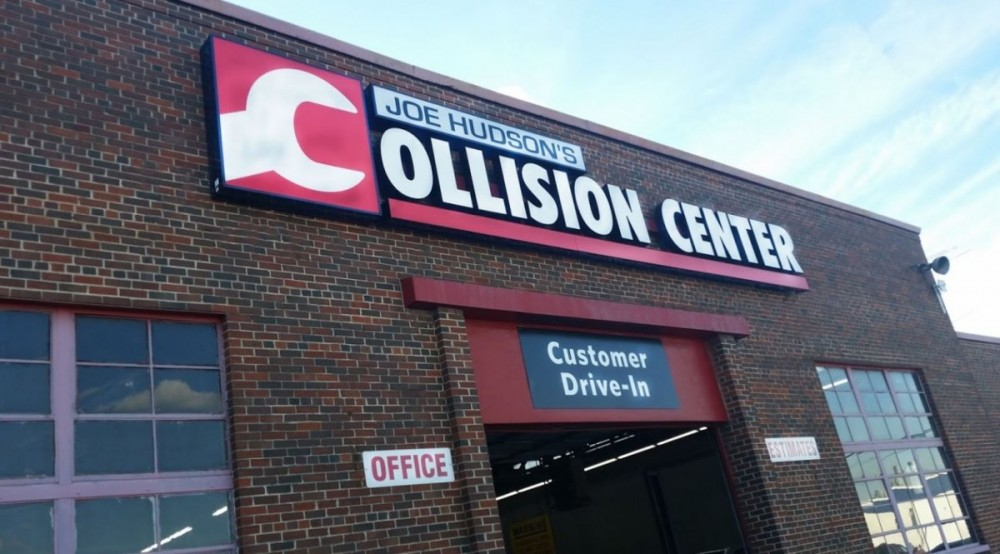 We are centrally located at Birmingham, AL, 35233 for our guest's convenience and are ready to assist you with your collision repair needs.