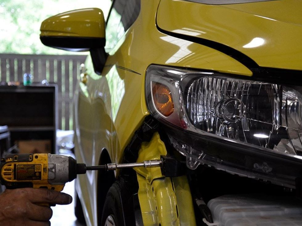 We are a professional quality, Collision Repair Facility located at Greenville, TX, 75402. We are highly trained for all your collision repair needs.