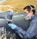 Painting technicians are trained and skilled artists.  At The Body Shop Paint & Body LLC, we have the best in the industry. For high quality collision repair refinishing, look no farther than, Sierra Vista, AZ, 85635.