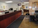 Our body shop's business office located at Englewood, NJ, 07631 is staffed with friendly and experienced personnel.