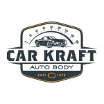 We are Car Kraft Auto Body! With our specialty trained technicians, we will bring your car back to its pre-accident condition!