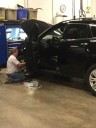 Every repaired vehicle at Kevin Ball Auto Body, gets a wash and collision related detail.  A skilled detailing technician can perform miracles and that is exactly what you will receive at Leadington, MO, 63601