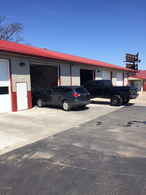 At Kevin Ball Auto Body, every completed vehicle is personally delivered back to the guest with a complete explanation of the repairs.  Questions are welcomed and addressed to make sure our guest is completely satisfied.