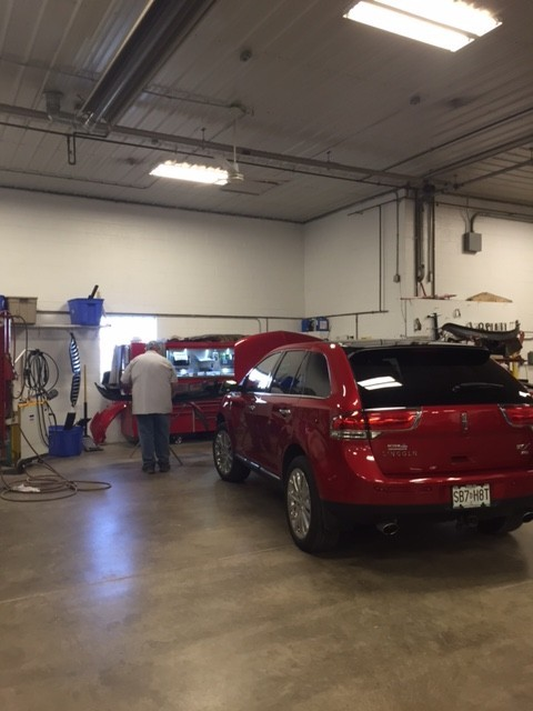Professional preparation for a high quality finish starts with a skilled prep technician.  At Kevin Ball Auto Body, in Leadington, MO, 63601, our preparation technicians have sensitive hands and trained eyes to detect any defects prior to the final refinishing process.