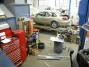 Collision repairs unsurpassed at Lockport, NY, 14094-2637. Our collision structural repair equipment is world class.