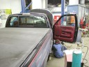 Here at Image Collision, Lockport, NY, 14094-2637, our body technicians are craftsmen in the art of metal straightening.