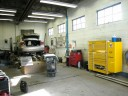 Structural accuracy is critical for a safe and high quality collision repair.  At Image Collision, Lockport, NY, 14094-2637, we are the best.