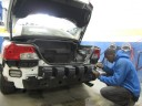 At Moppert Bros At Blue Bell Inc., in Blue Bell, PA, 19422, all of our body technicians are skilled at panel replacing.