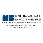 We are Moppert Brothers Collision Services Group! With our specialty trained technicians, we will bring your car back to its pre-accident condition!