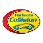 We are Fairbanks Collision & Glass Service ! With our specialty trained technicians, we will bring your car back to its pre-accident condition!