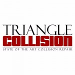 We are Triangle Collision! With our specialty trained technicians, we will bring your car back to its pre-accident condition!
