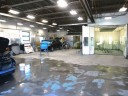 South Shore Collision - A neat and clean and professional refinishing department is located at South Shore Collision, Island Park, NY, 11558